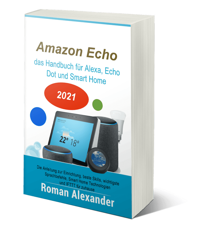 Amazon echo handbuch