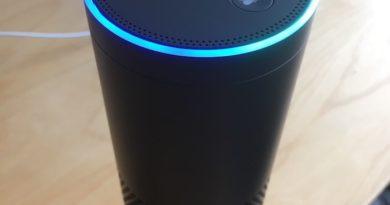 Commandes pour Alexa