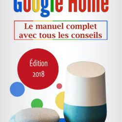 google home manuel