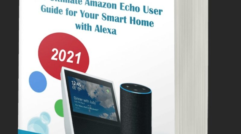 smarthomesystem alexa echo guide manual