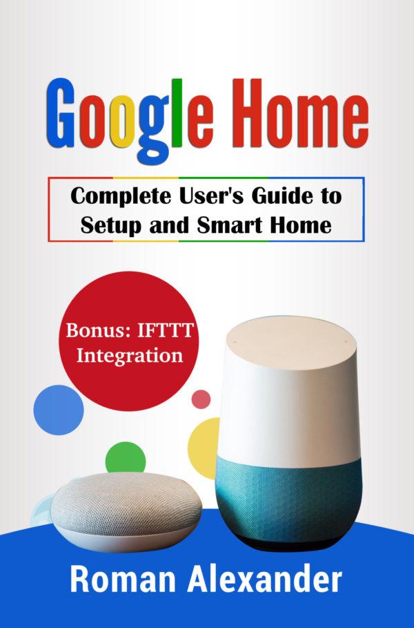 smarthomesystem google home guide