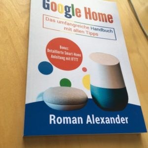smarthomesystem google home guide manual