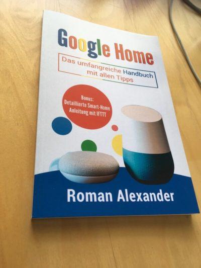 smarthomesystem google home guide manual