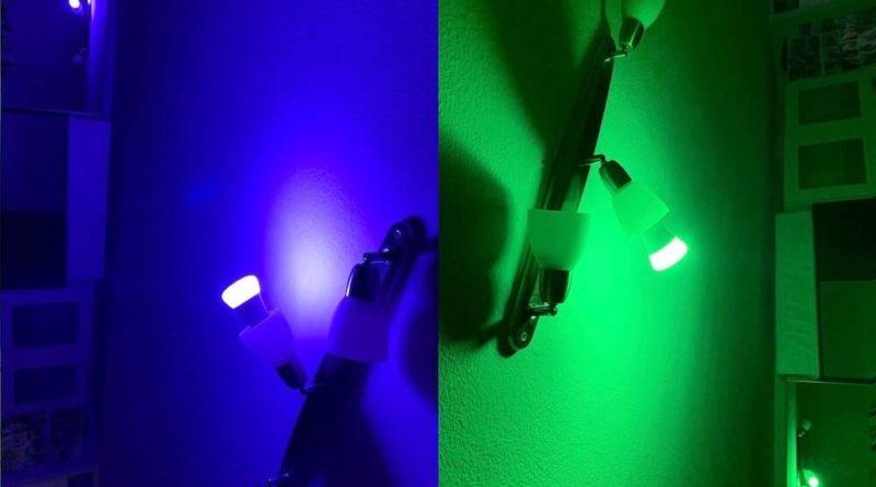 smarthomesystem ikea tradfri alexa licht