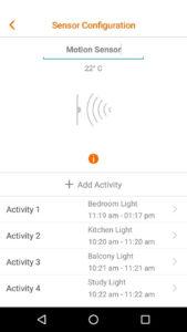 smarthomesystem osram app
