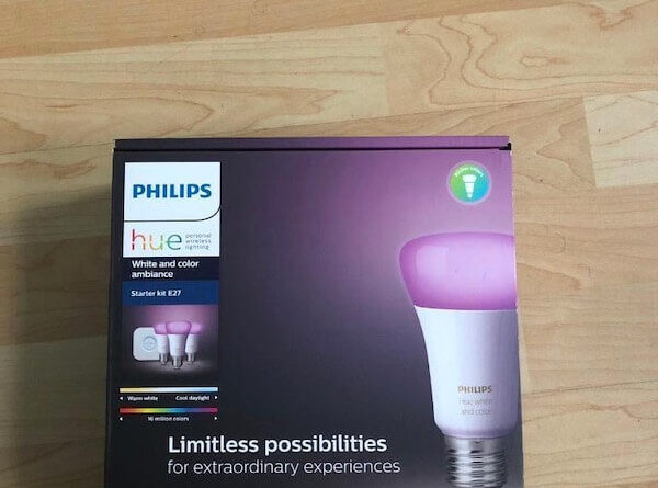 philips hue glühbirnen