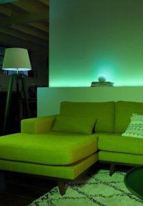 smarthomesystem philips hue licht alexa
