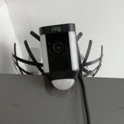 ring smart home sicherheitskamera