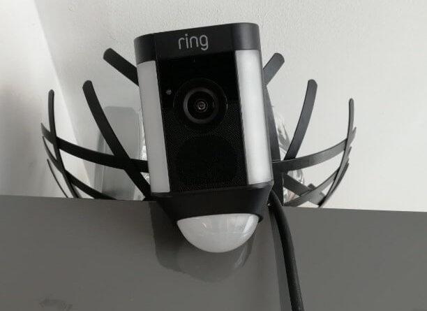 Eine Kamera Mit Alexa Verbinden Smart Home System