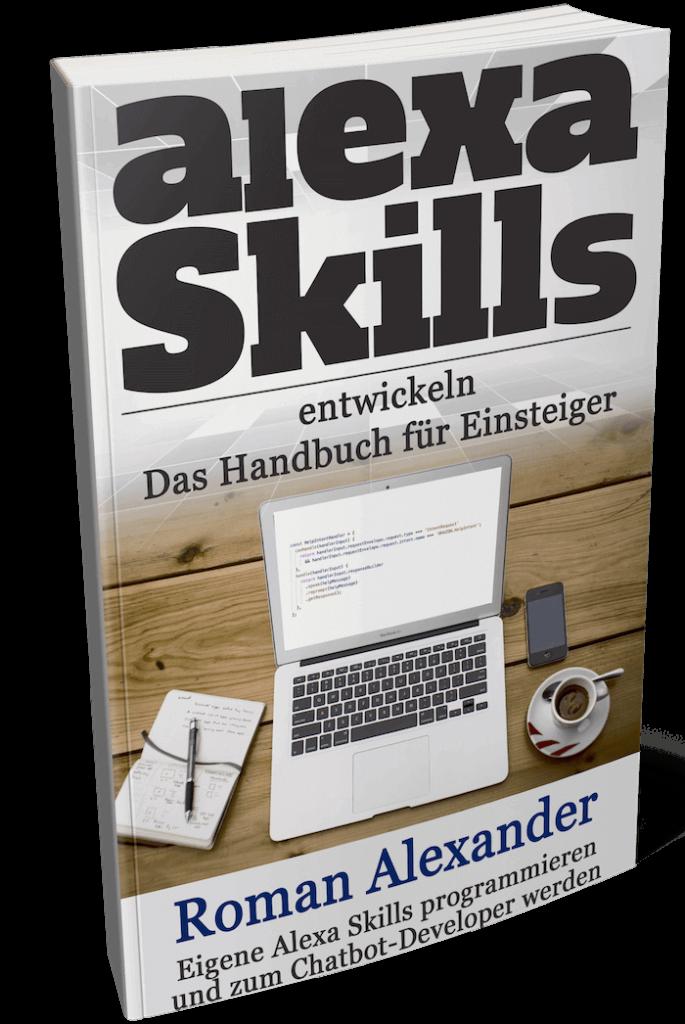 alexa skills entwickeln handbuch