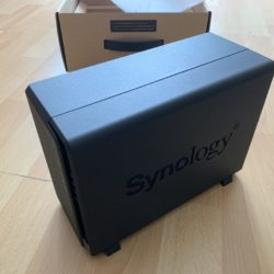 synology nas tutorial